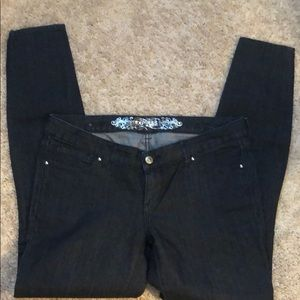 Express Jeans Size 12